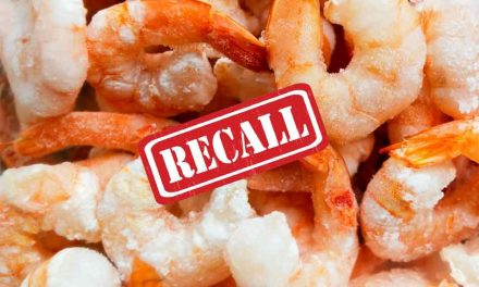 Recall alert: Frozen cooked shrimp sold at Costco, BJ's, others recalled over salmonella risks