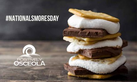 National S'mores Day, gooey deliciousness and a very special Disney recipe