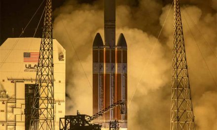 ULA and SpaceX get ready for a triple header, 3 rocket launches in a week