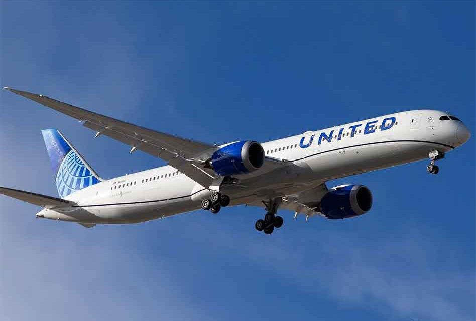 Orlando International Airport to see additional United Airlines flights from New York, Boston, and Cleveland