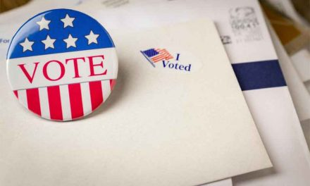 Time is ticking to return your vote-by-mail ballot in Osceola County