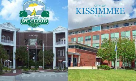 City of St. Cloud, City of Kissimmee to close admin offices on Monday, Sept 7 in observance of Labor Day