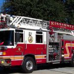 "Kissimmee Fire Department to participate in ""Light the Night"" event to honor fallen firefighters"
