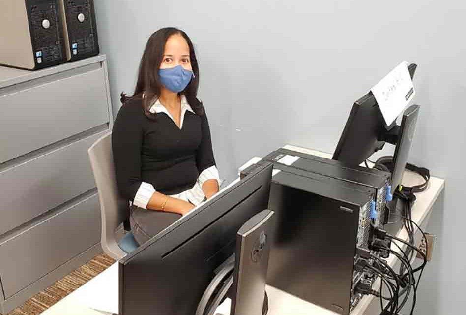 Osceola County and Valencia College partner in job skills training program using Coronavirus Relief Funds