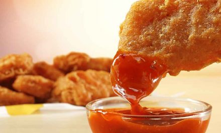 Try McDonald's new Spicy Chicken McNuggets this Sunday, no Mcpurchase necessary