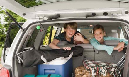 Road trips look to be the travel of choice this Labor Day holiday