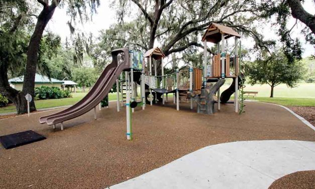 Interested in being a part of St. Cloud's plan for Chisolm Park?