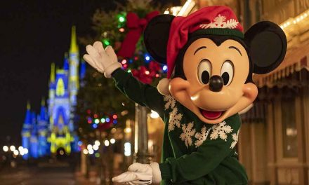 Mickey's Very Merry Christmas Party and EPCOT Candlelight Processional canceled for 2020 holiday celebration