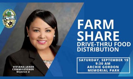 Osceola County to host drive-thru Farm Share food distribution September 19 in BVL