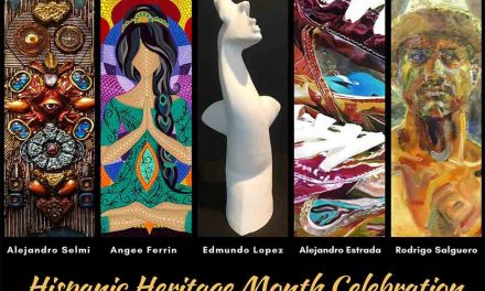 September 15th to October 15th is National Hispanic American Heritage Month!