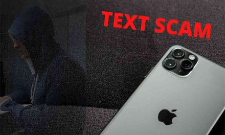 iPhone 12 for Free? No way – it's a text scam, please don't fall for it!