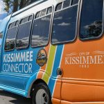 The Kissimmee Connector, simple, convenient, and safe