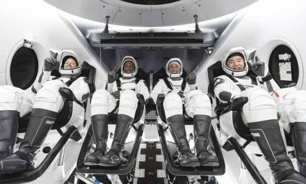 SpaceX's next astronaut launch for NASA scheduled for Halloween