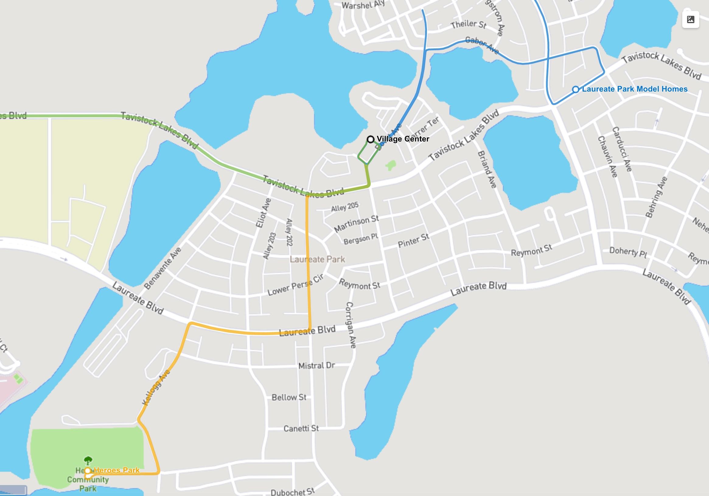 Nona Map
