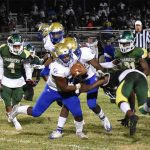 High School football returns to Osceola County, Kowboys, Bulldogs and Eagles dominate