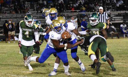 High School football returns to Osceola County, Kowboys, Bulldogs and Eagles dominate