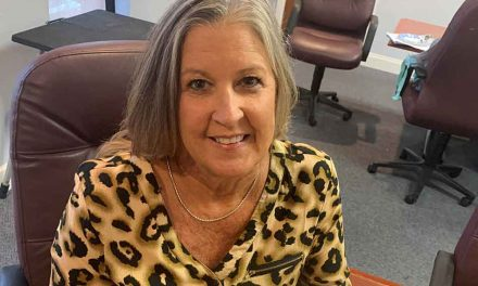 Kissimmee/Osceola County Chamber's Robin Hughes named 2019 Florida Chamber Professional of the Year
