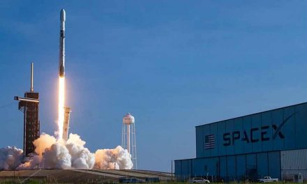 SpaceX postpones 13th Starlink launch until further notice