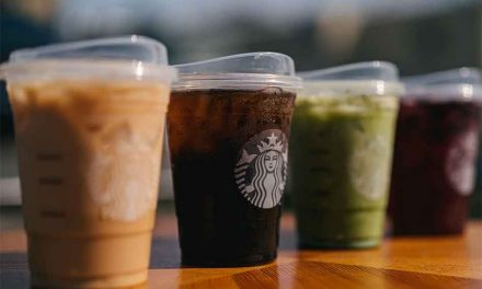 Starbucks moves to recyclable, strawless sippy-cup-style lids in the U.S.