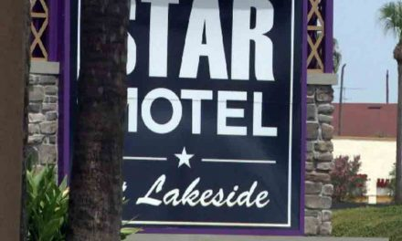 Osceola County partners with local organizations to assist residents in need at Star Motel  in Kissimmee