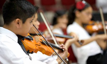 Children in Poverty Less Likely to Participate in Sports, Gifted Programs, Study Says