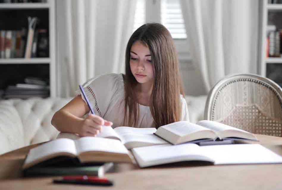 Does your child need help with studying and homework? Huntington Learning Center can help!