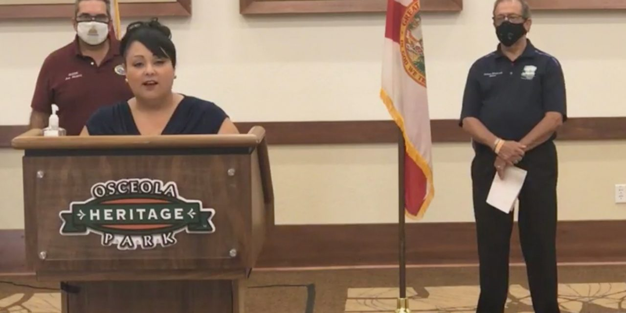 Osceola County continues to fight food insecurity amid pandemic, announces increased grant dollars available
