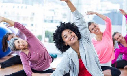 Today is National Women's Health & Fitness Day!