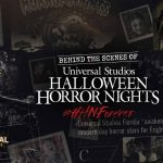 Universal Studios' Halloween Horror Nights goes behind-the-scenes with Executive Producer Greg Nicotero