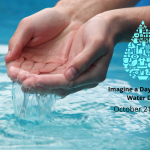 "Toho Water joins 6th annual ""Imagine a Day Without Water"" to raise awareness about the value of water"