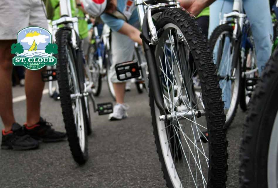 City of St. Cloud Announces Fall Culinary Bicycle Tour