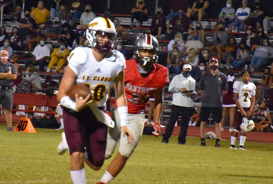 Friday Night Lights in and Around Osceola: Bulldogs, Kowboys, Chargers big plays bring big wins