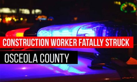 Construction worker fatally struck by car in Poinciana area early Friday morning
