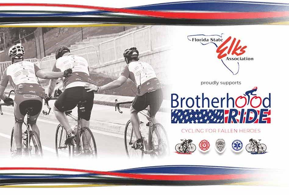 Kissimmee Elks Club to welcome Brotherhood Ride Saturday