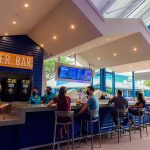 Beat the heat with SeaWorld Orlando's new Glacier Bar!