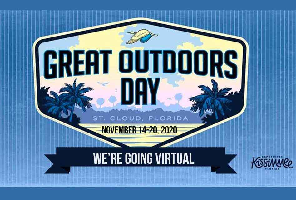 City of St. Cloud's Great Outdoors event 2020 goes virtual!