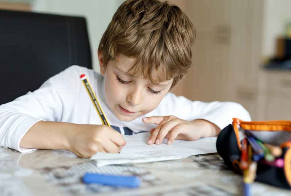 Huntington Learning Center: Tips to Be Successful with Homework / At-Home Learning – Free Webinar