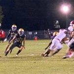 Kowboys come up short against Edgewater on Friday night thriller in Kissimmee