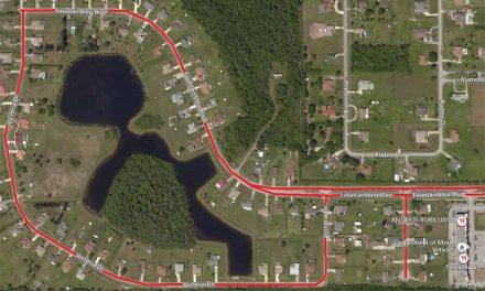 Osceola County begins resurfacing roads in Poinciana area on Monday