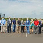 Osceola County opens new 3-mile stretch of Hoagland Boulevard