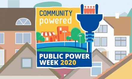 Public Power Week: Educating the community on the benefits of public power