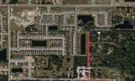 Osceola County schedules road resurfacing in Rambling Road area