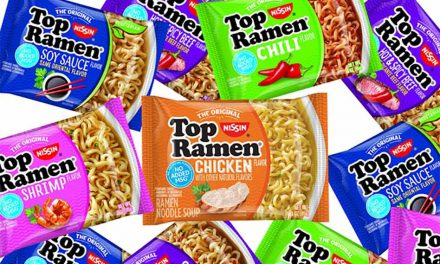 Top Ramen looking for Chief Noodle Officer, pays $10,000 and 50-year supply of Ramen