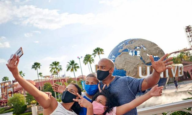 """Universal Orlando Resort offers """"FREE DAYS"""" deal with no blackout dates"""