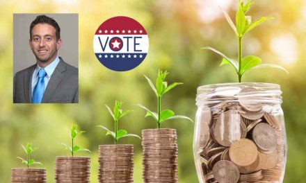 It's time to vote for a solid investment strategy!