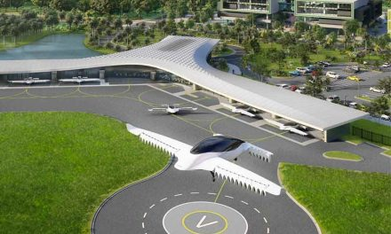 First advanced aerial mobility region in the U.S. coming to Lake Nona