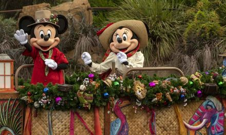"Happy 92nd Birthday to Mickey and Minnie Mouse, ""world's' most famous couple!"