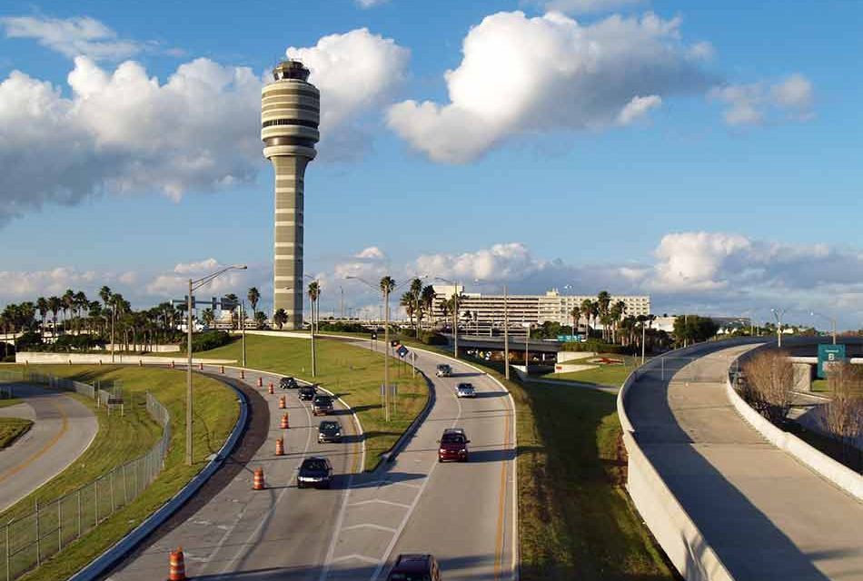 Orlando International Airport slowly rebounding from COVID-19 pandemic impact
