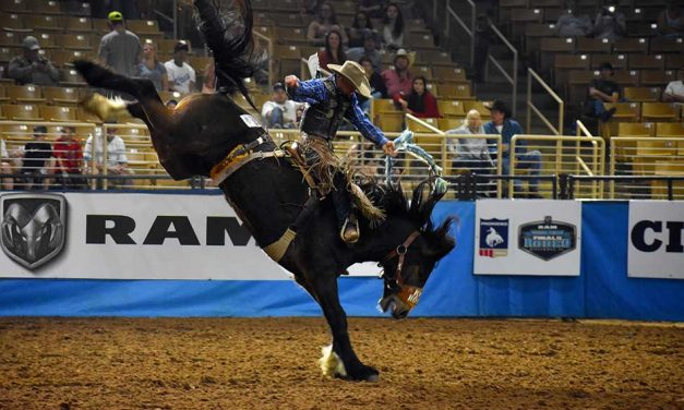 RAM National Circuit Finals Rodeo to ride back into Kissimmee April 9-10, 2021