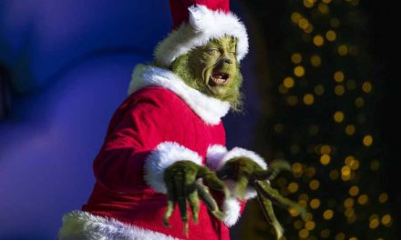 "Universal Orlando Resort to offer ""Universal's Holiday Tour"" featuring exclusive holiday experiences"